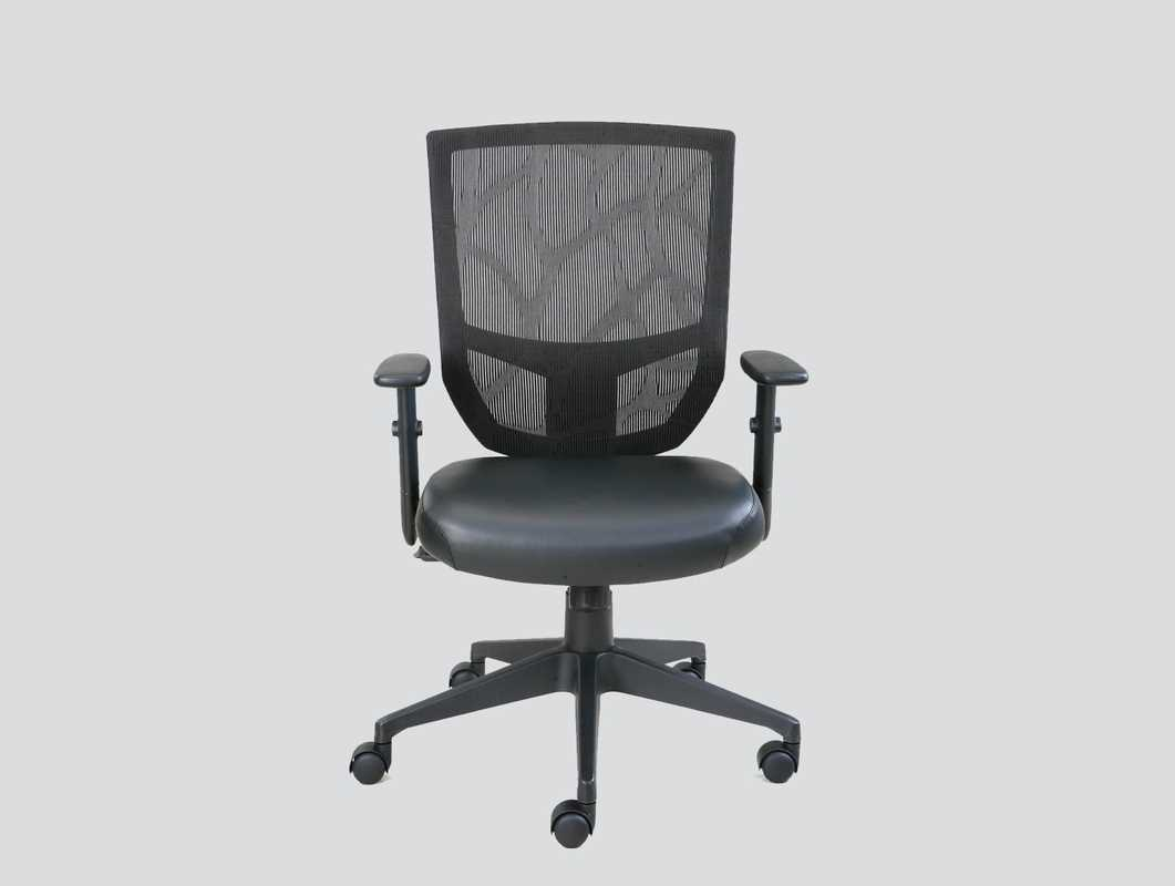 operative chair mesh back