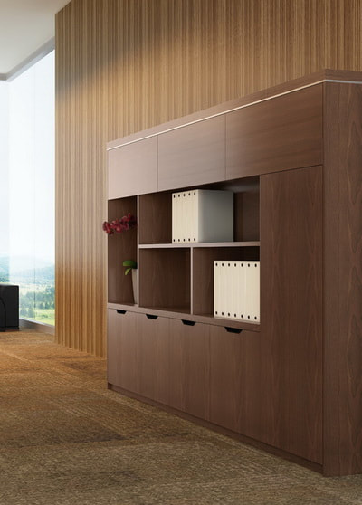 high bookcase for manager desk in Lebanon